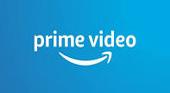 Amazon prime videoロゴ画像